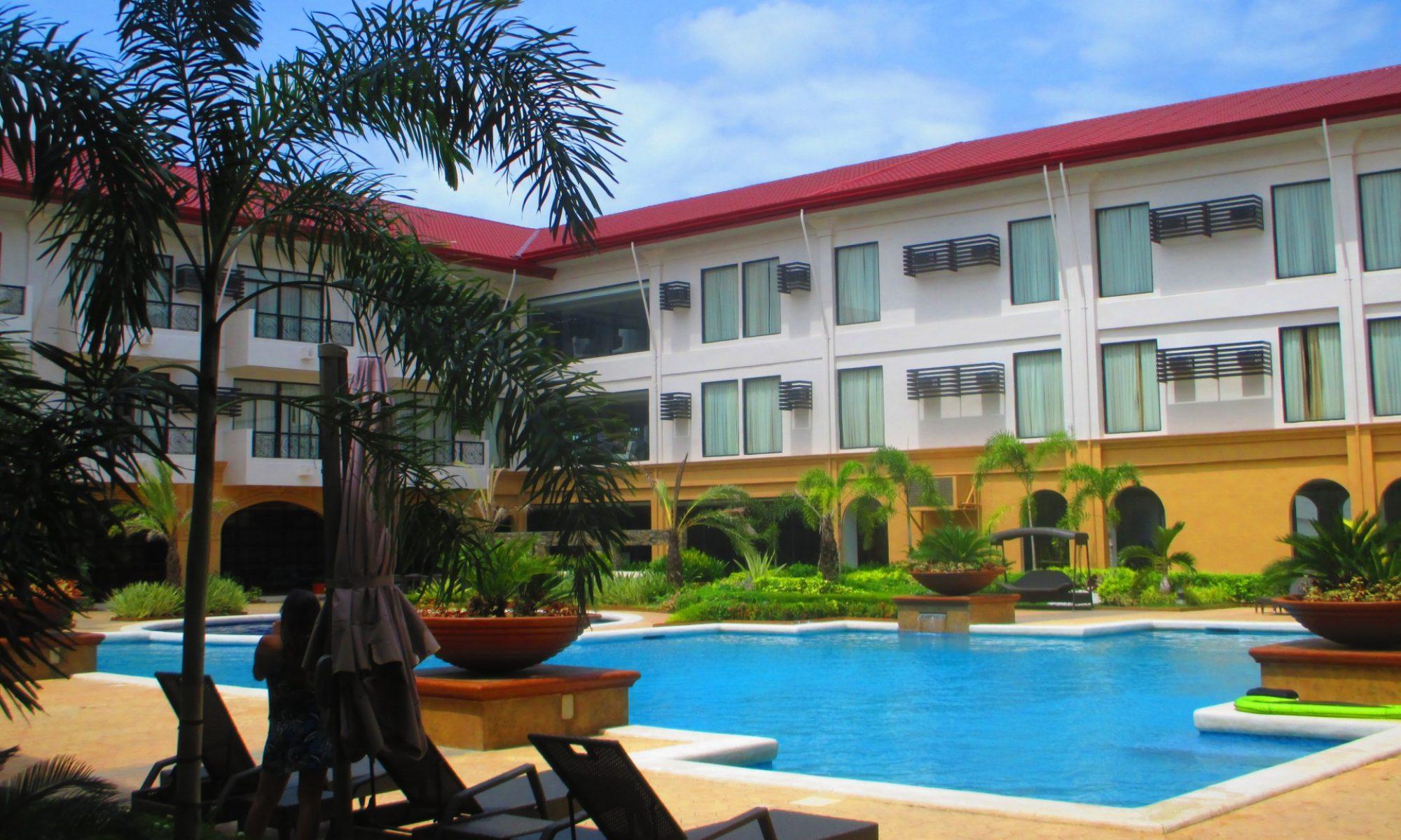 Hotel Oázis Butuan City